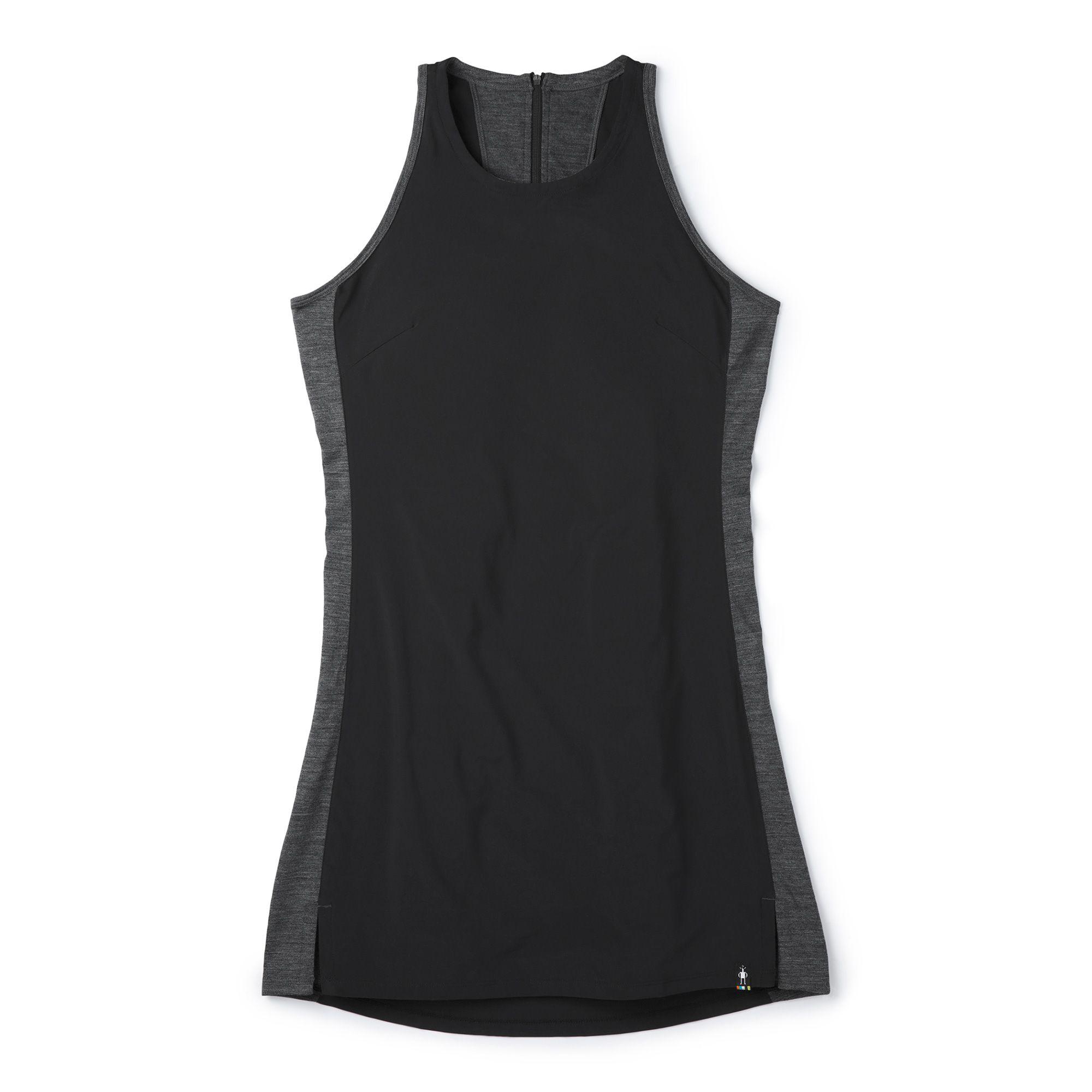 Women's Merino Sport Tank Dress