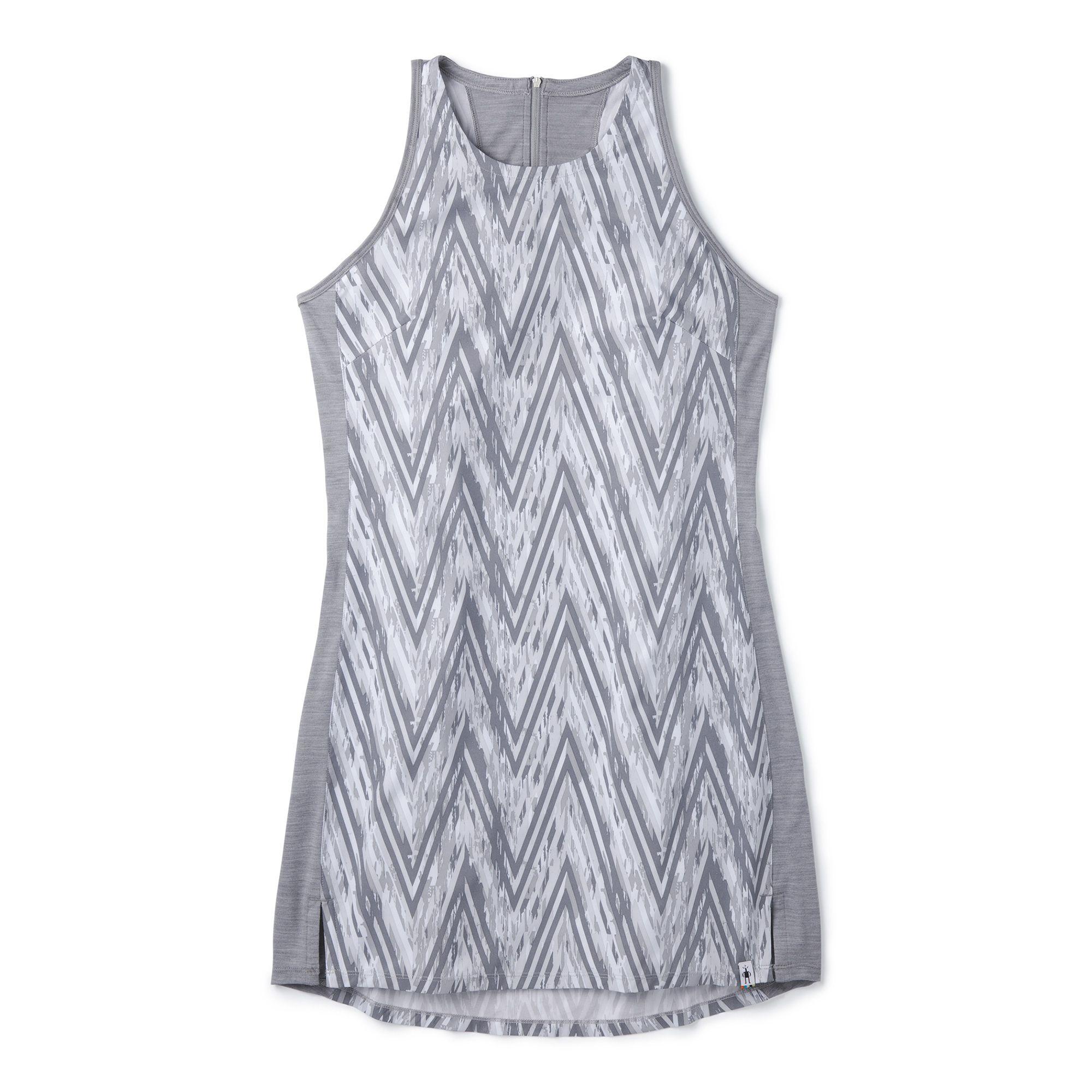 Robe camisole Merino Sport pour femmes