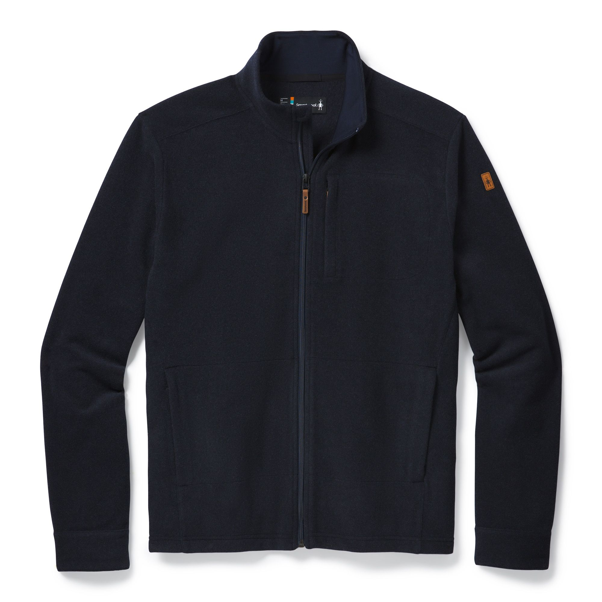 Men's Anchor Line Full Zip Jacket