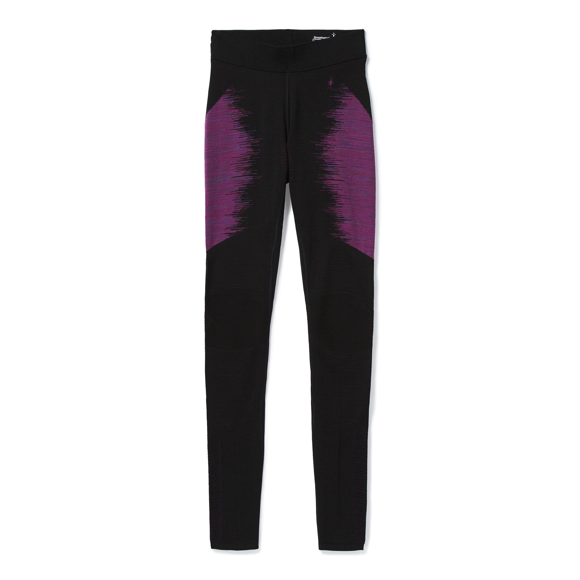 Women's Intraknit Merino 200 Pattern Bottom