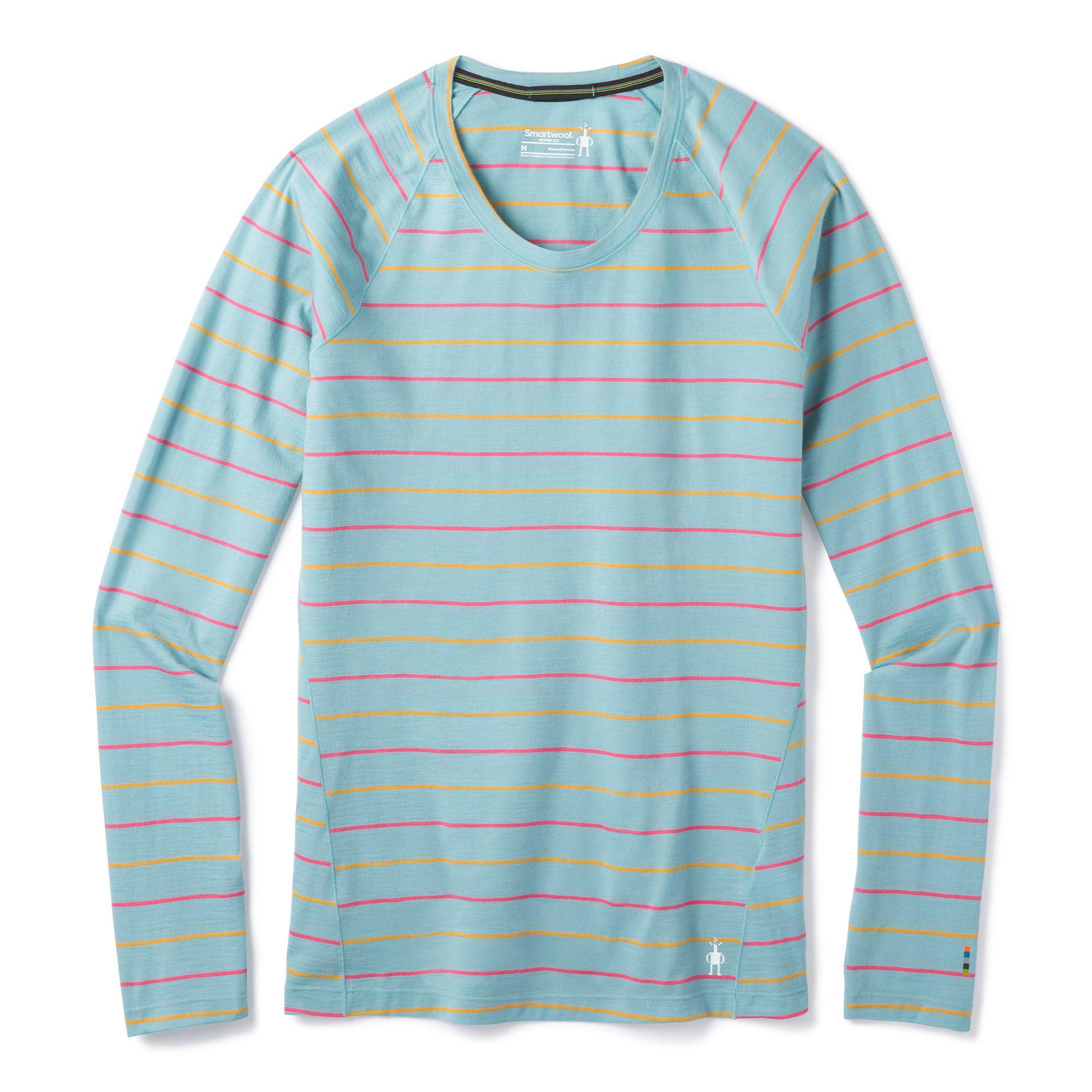 Vêtement de base à manches longues Merino 150 pour femmes
