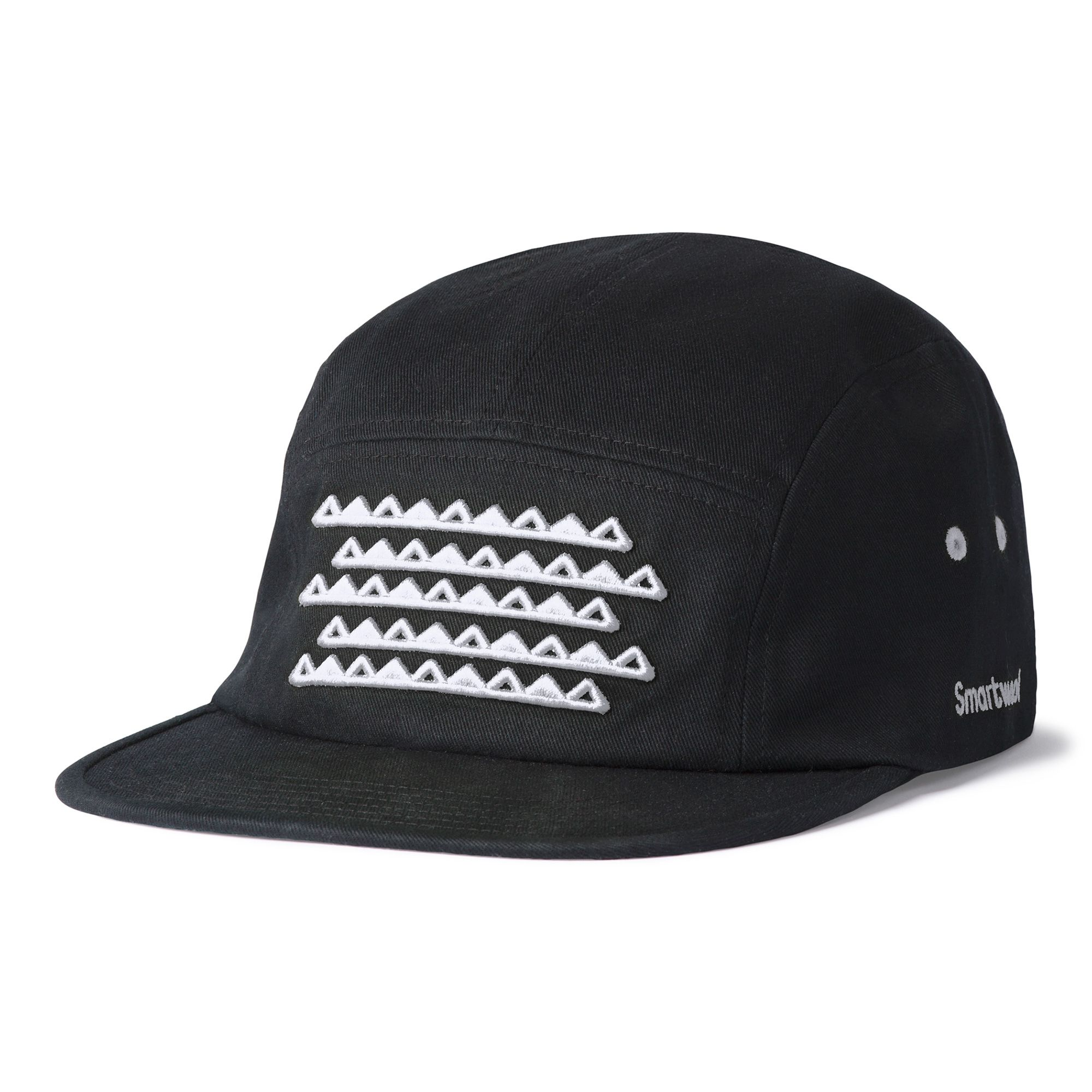 Sawtooth Range 5 Panel Hat