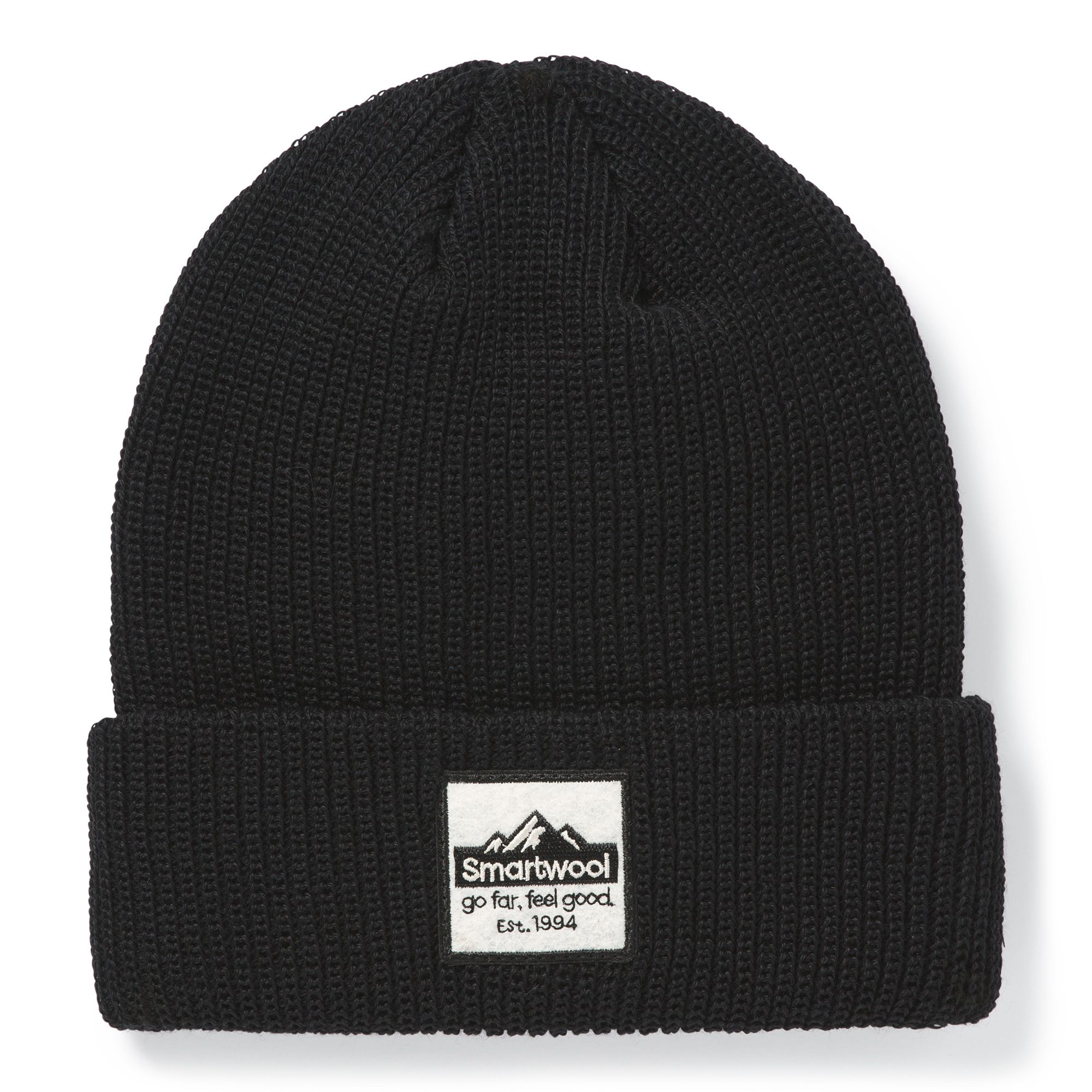Tuque Smartwool Logo