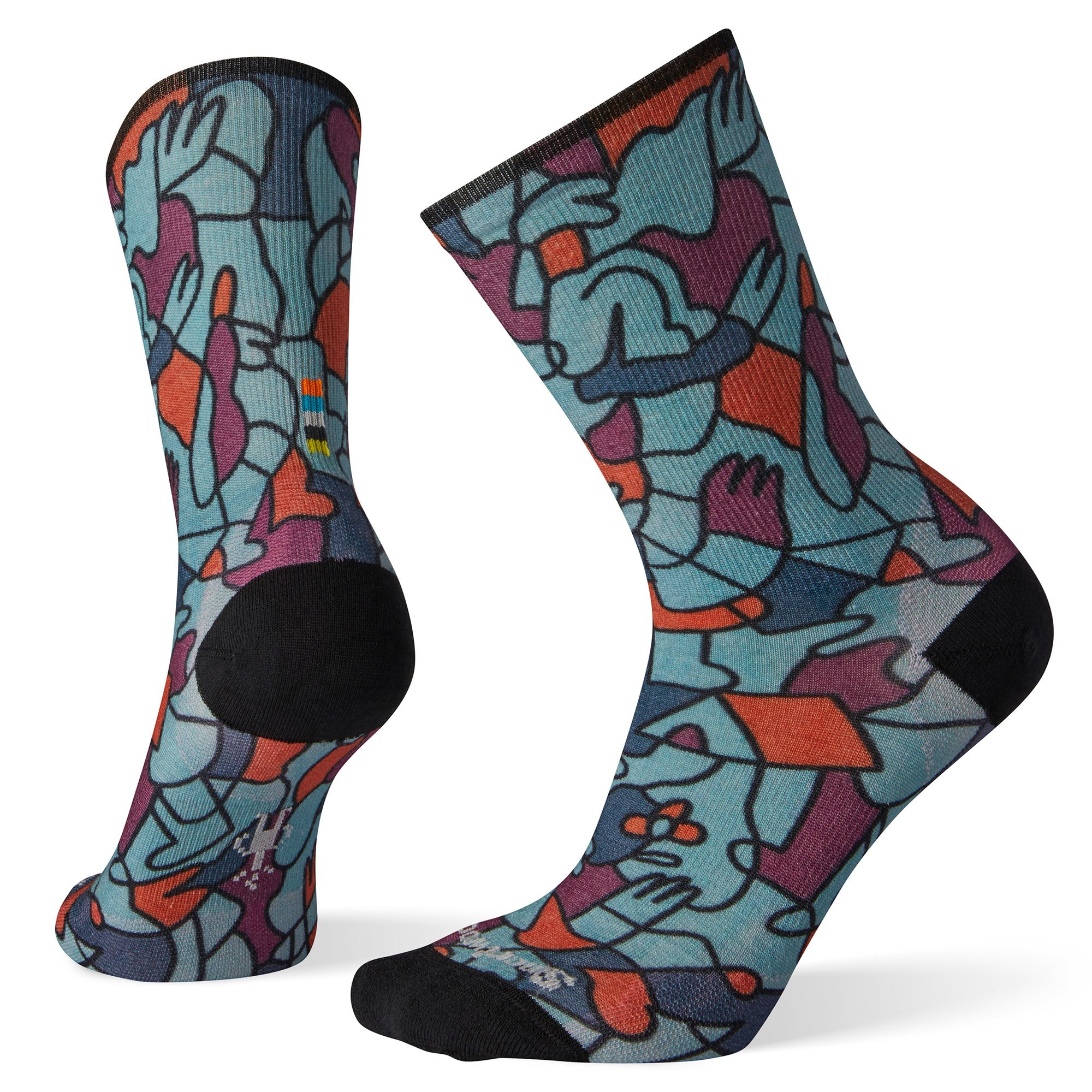 Women's Curated Balabar Crew Socks