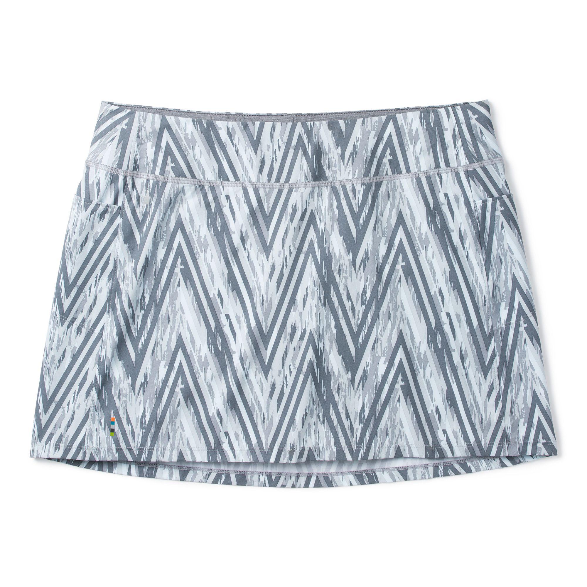 Women's Merino Sport Lined Skirt
