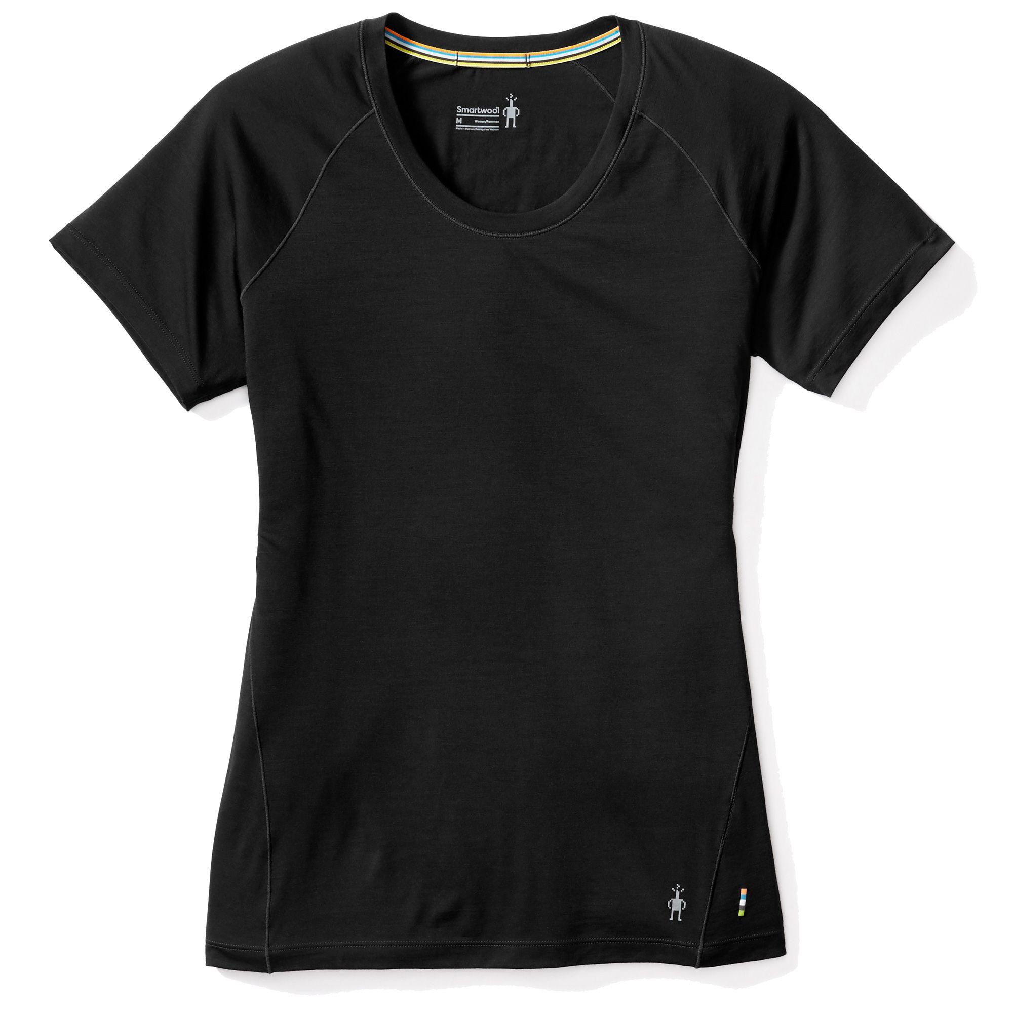 Vêtement de base à manches courtes Merino 150 pour femmes