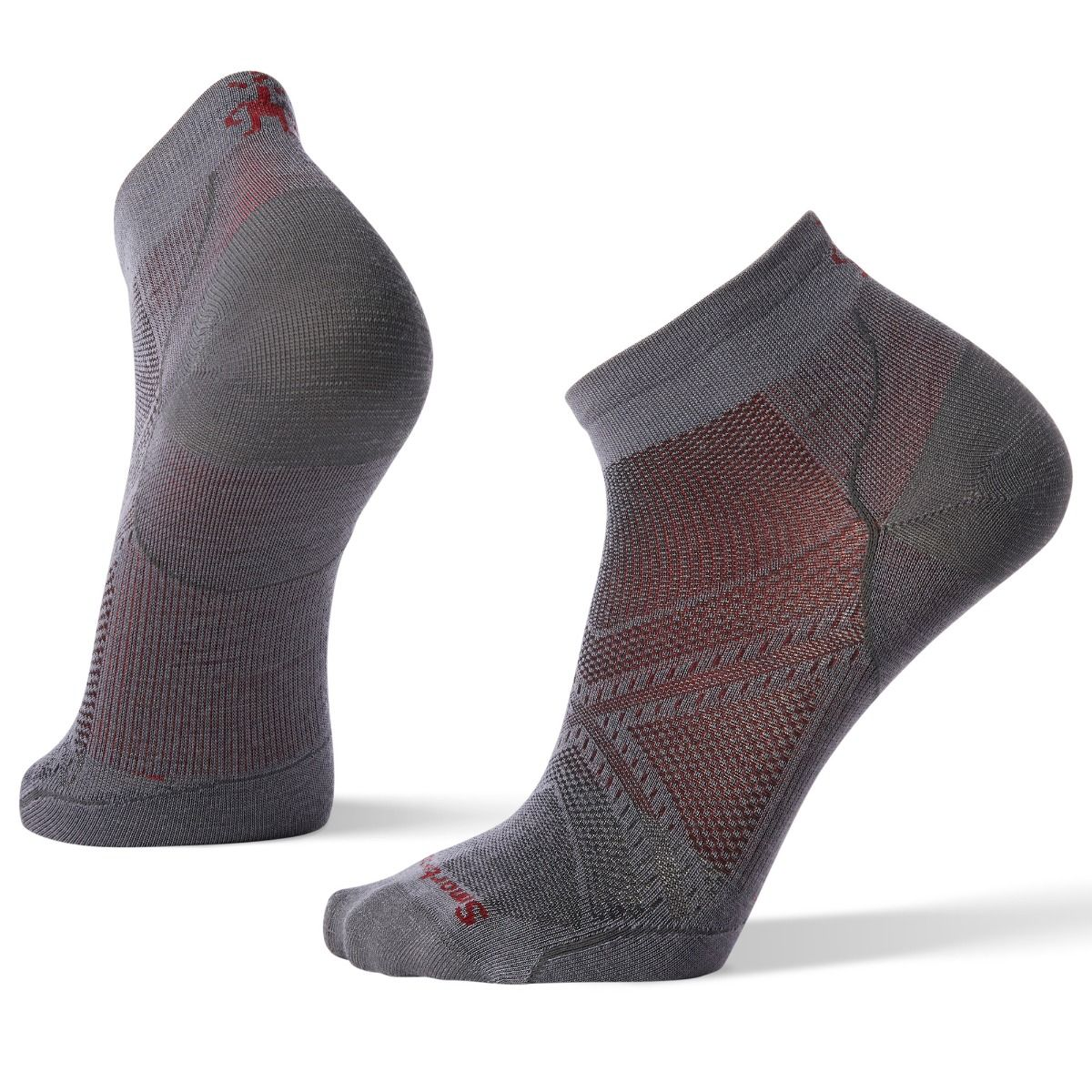 PhD® Run Ultra Light Low Cut Socks