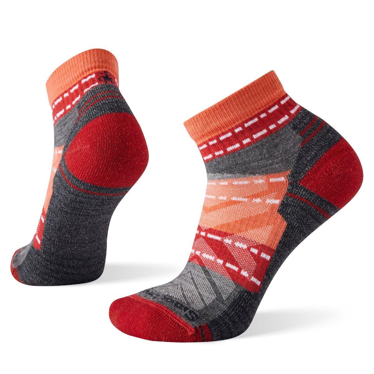 Women's Hike Light Cushion Margarita Ankle Socks