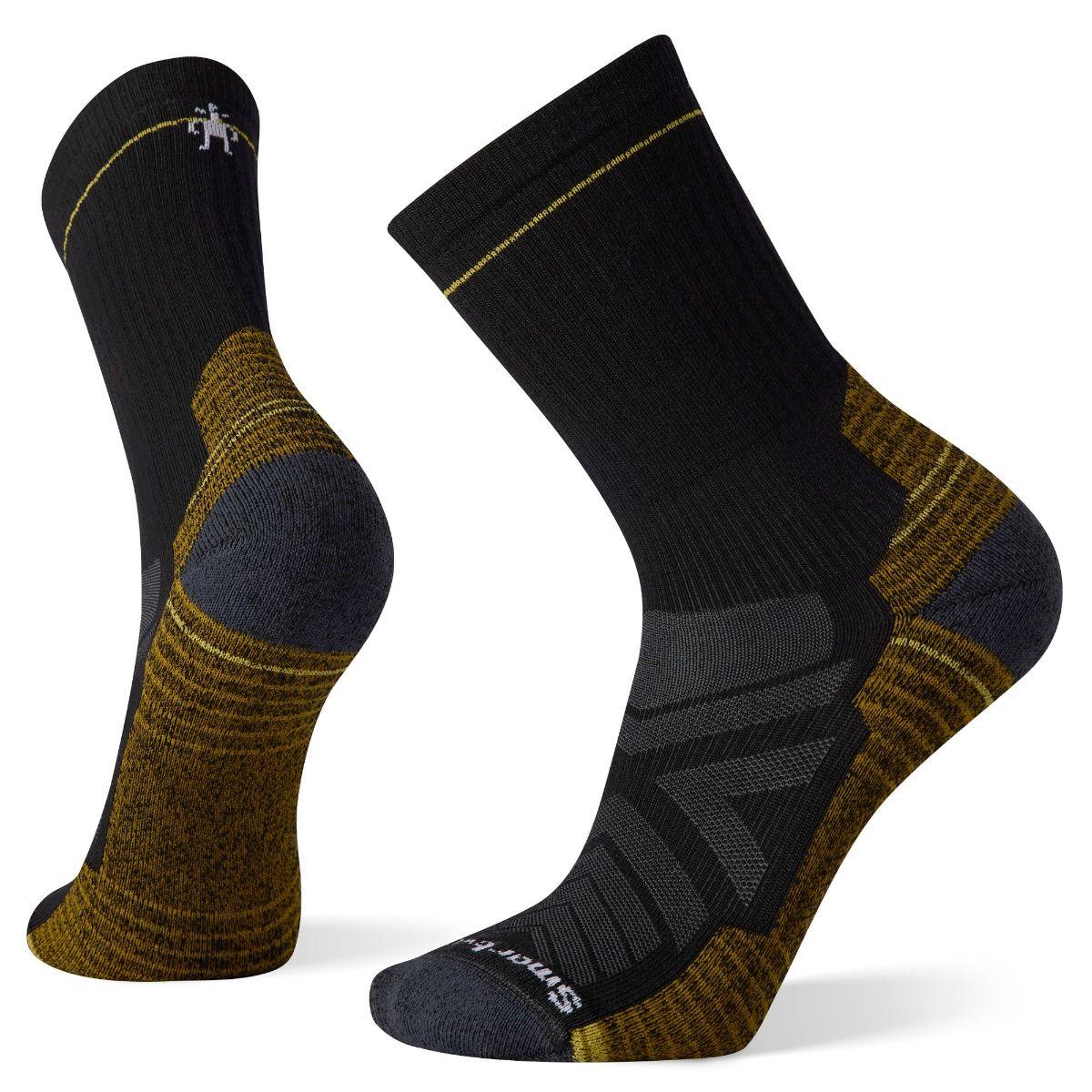 Men's Hike Light Cushion Crew Socks