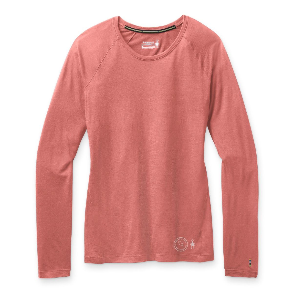 Vêtement de base à manches longues Merino150 pour femmes