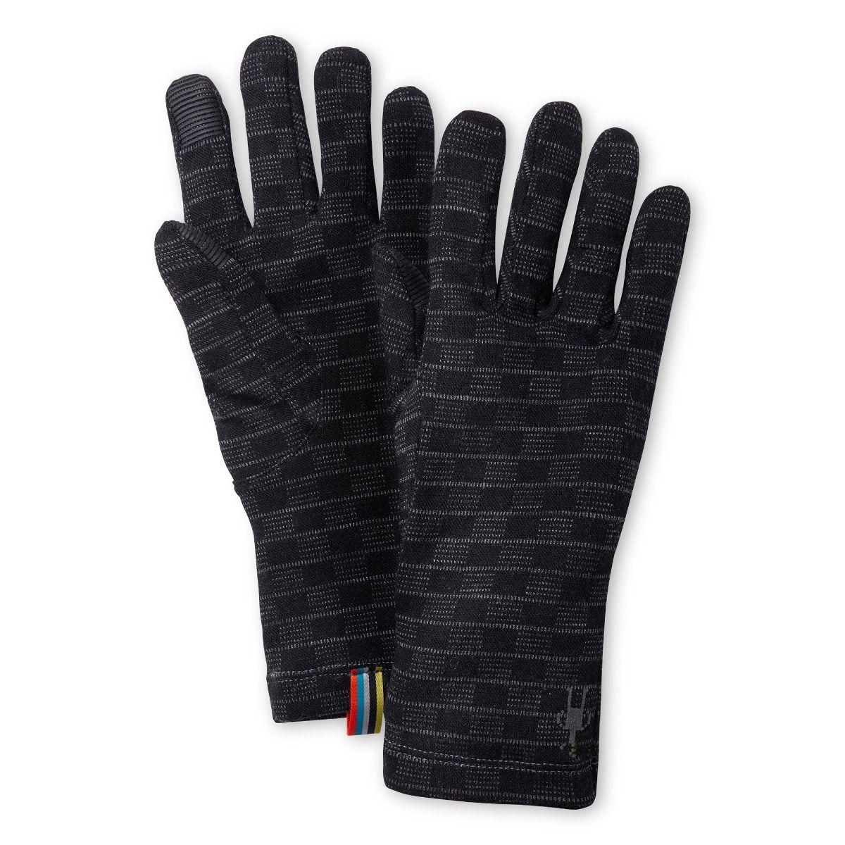 Merino 250 Pattern Glove