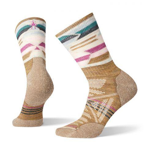 Women's PhD® Outdoor Light Pattern Mid Crew Socks