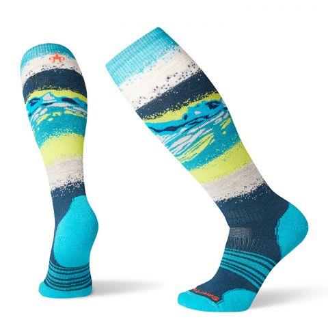Women's PhD® Snow Medium Socks