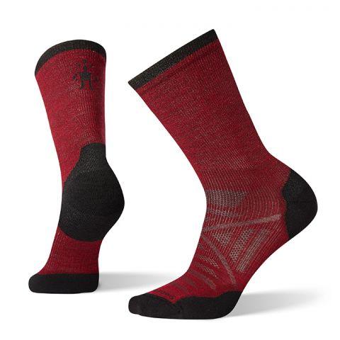 PhD® Run Cold Weather Mid Crew Socks