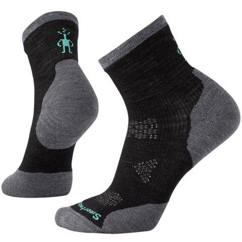 Women's PhD® Run Cold Weather Mid Crew Socks