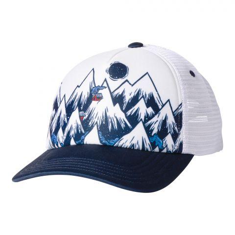 Mountain Ventures Trucker Cap