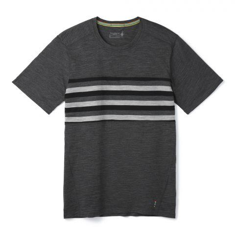 Men's Merino 150 Colorblock Short Sleeve