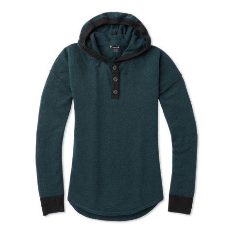 Women's Shadow Pine Hoodie Sweater