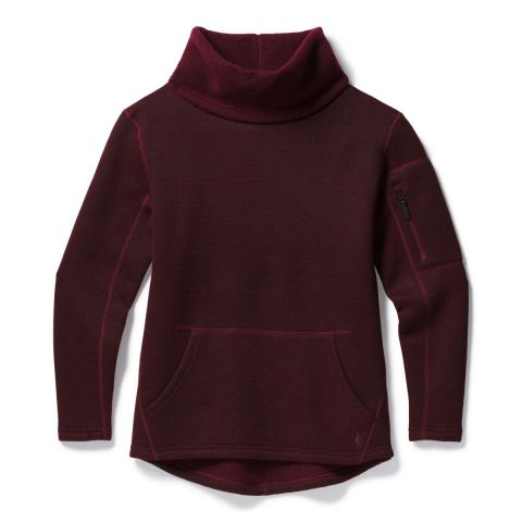 Women's Hudson Trail Pullover Fleece Sweater