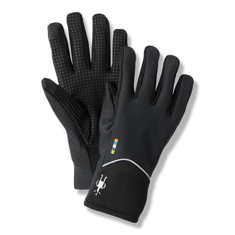 Merino Sport Fleece Wind Training Glove