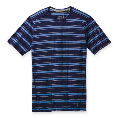 Vêtement de base à manches courtes Merino150 pour hommes