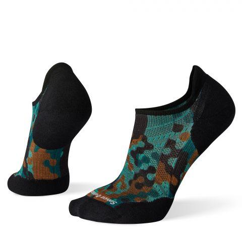PhD® Run Light Elite Fast Camo Print Micro Socks