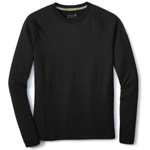 Vêtement de base à manches longues Merino150 pour hommes
