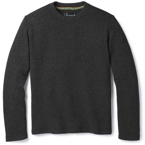 Men's Hudson Trail Fleece Crew Sweater