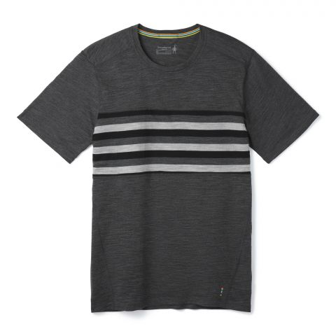 Men's Merino 150 Colorblock Short Sleeve