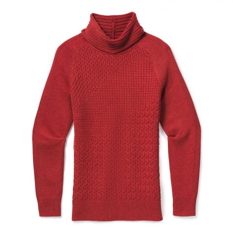 Women's Dacono Ski Sweater
