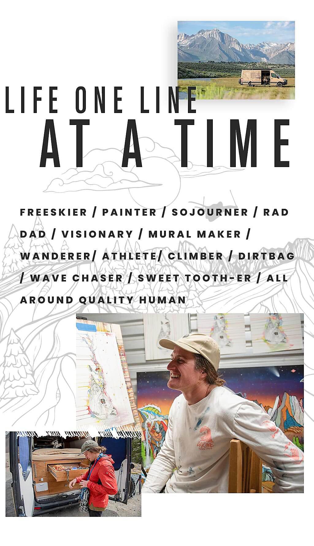 Chris Benchetler collage
