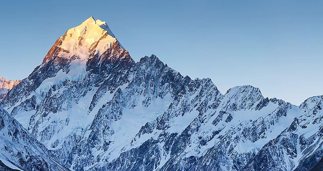 Smartwool New zeland mountain