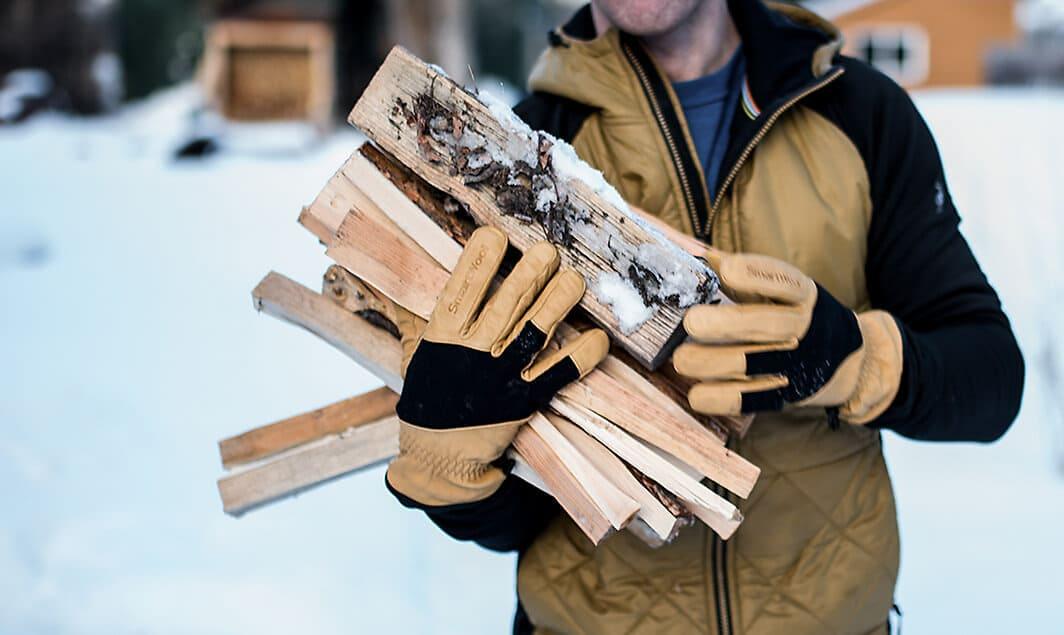 Winter gloves Smartwool