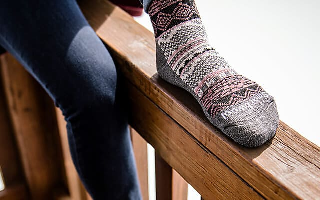 Smartwool chaussettes