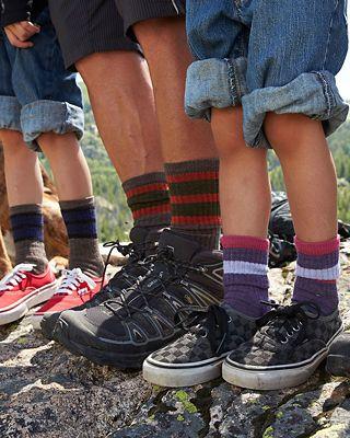 Smartwool kids socks