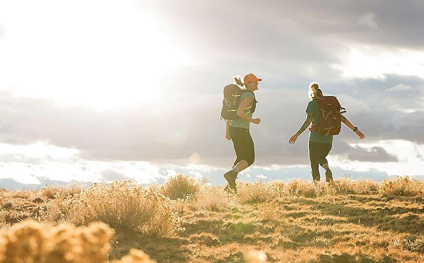 smartwool hicking