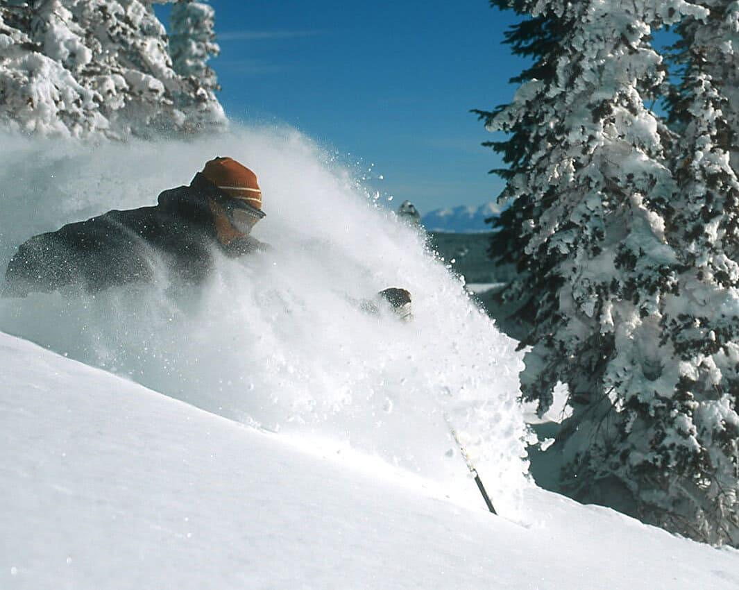 Smartwool chaussettes de ski