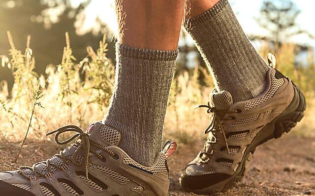 Smartwool socks pro