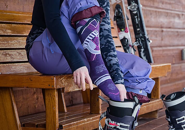 Smartwool socks products
