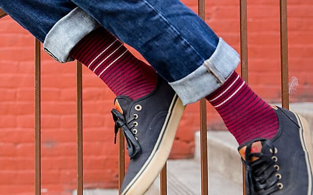 Smartwool casual socks