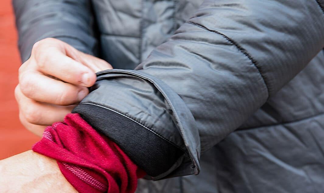 Smartwool smartloft jacket